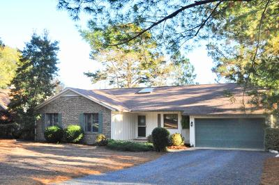 West End Single Family Home Active/Contingent: 106 Fox Run Court