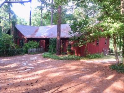 Carthage Farm For Sale: 417 Farm Life School Road