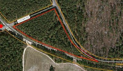 Residential Lots & Land For Sale: 115 Lucas Road