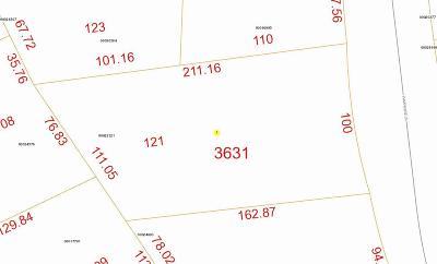 Pinehurst Residential Lots & Land Active/Contingent: 11 Hampshire Lane #14
