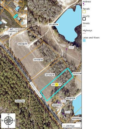 Cameron Residential Lots & Land For Sale: Lot 4 Cranes Creek Road
