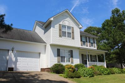 Cameron Single Family Home For Sale: 940 Lakeridge Drive