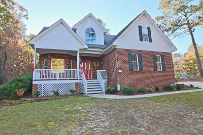 Pinehurst Single Family Home For Sale: 130 Canter Lane
