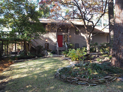 Pinehurst Single Family Home Active/Contingent: 615 S Diamondhead Drive