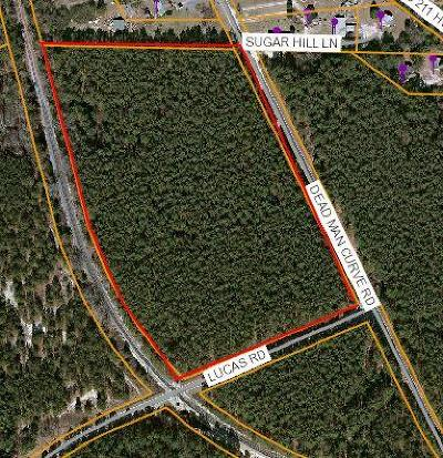 West End Residential Lots & Land For Sale: 108 Lucas Road