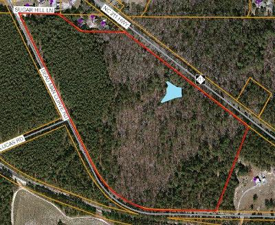Residential Lots & Land For Sale: 3740 Nc-211