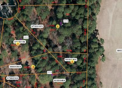 Residential Lots & Land For Sale: 102 & 104 Kincaid Place