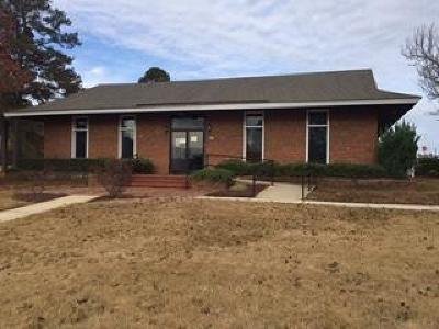 Vass NC Commercial For Sale: $372,600