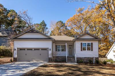 Pinehurst Single Family Home For Sale: 231 Gun Club Drive