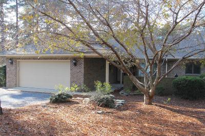 Pinehurst Rental For Rent: 420 Midland Drive