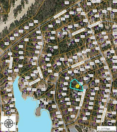 West End Residential Lots & Land For Sale: 111 Timber Ridge Court