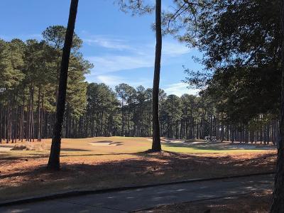 Pinehurst Residential Lots & Land For Sale: 20 Barons Drive