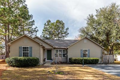 Aberdeen Single Family Home Active/Contingent: 160 Pecan Lane