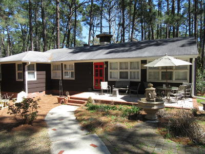 Southern Pines Rental For Rent: 345 Crestview Road