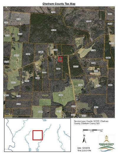 Residential Lots & Land For Sale: 23347 Nc Hwy 902