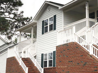 Southern Pines Rental For Rent: 40 Knoll Road