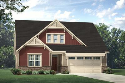 Single Family Home For Sale: 466 Kerr Lake Road