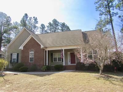Moore County Rental For Rent: 6 Moore Drive