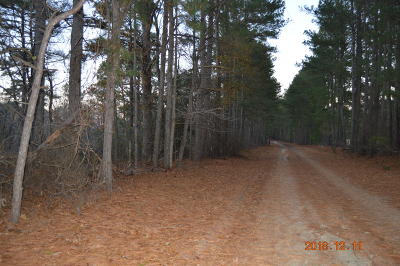 Residential Lots & Land For Sale: Tbd 2020 Carthage Road