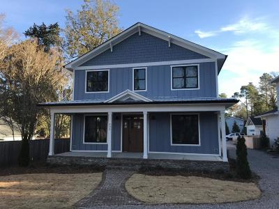 Carthage Single Family Home For Sale: 139 Arrow Wood Road