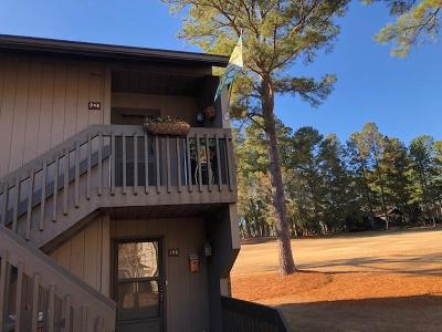 Pinehurst NC Condo/Townhouse For Sale: $95,000