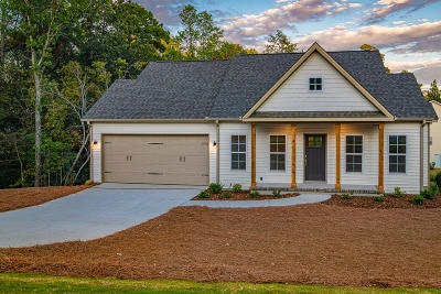 Pinehurst NC Single Family Home Active/Contingent: $244,500