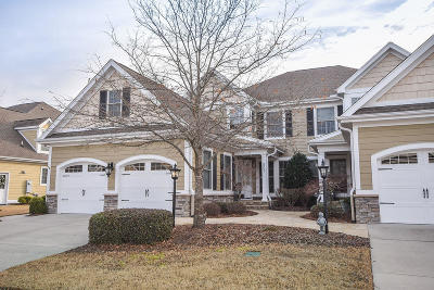Southern Pines Condo/Townhouse For Sale: 507 Cottage Lane