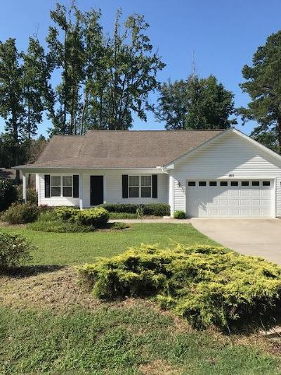 Moore County Rental For Rent: 155 Lori Lane