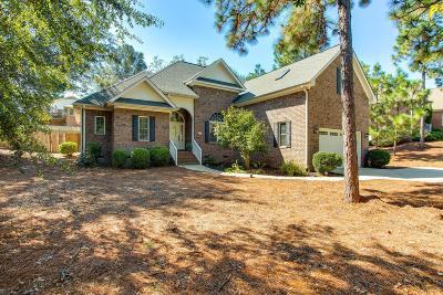 Pinehurst NC Single Family Home For Sale: $339,500
