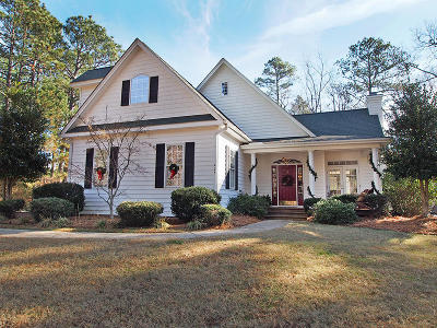 West End Single Family Home For Sale: 426 Longleaf Drive
