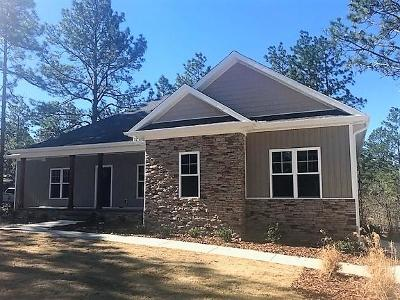 Pinehurst Single Family Home For Sale: 4 Carter Lane