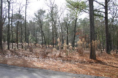 Pinewild Cc Residential Lots & Land For Sale: 23 Pomeroy Drive