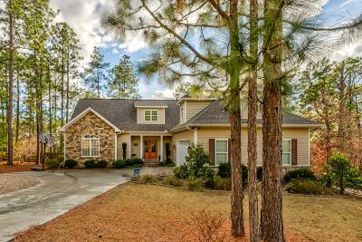 Pinehurst Rental Active/Contingent: 13 Greenville Lane