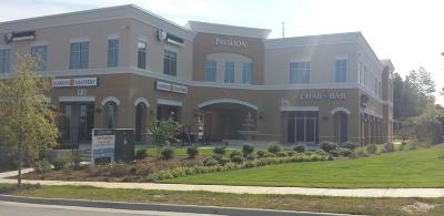 Commercial Lease For Lease: 100 Pavilion Way #E3