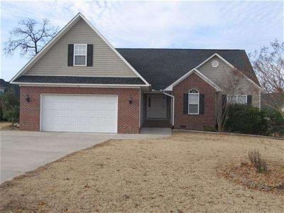 Moore County Rental For Rent: 112 Pine Brae Lane