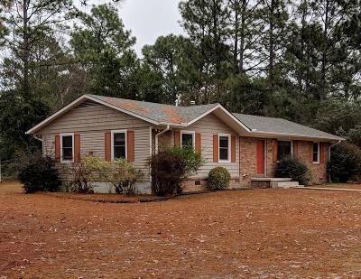 Pinebluff Single Family Home For Sale: 620 E New England Avenue