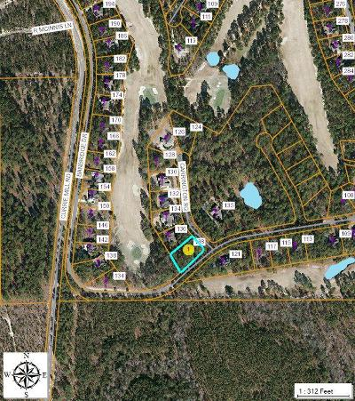 West End Residential Lots & Land Active/Contingent: 138 Carrington Square
