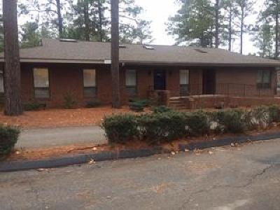 Pinehurst NC Commercial Lease For Lease: $23