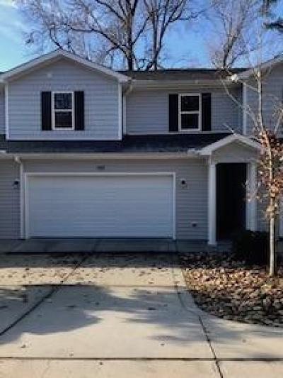 Moore County Rental For Rent: 362 E South Street