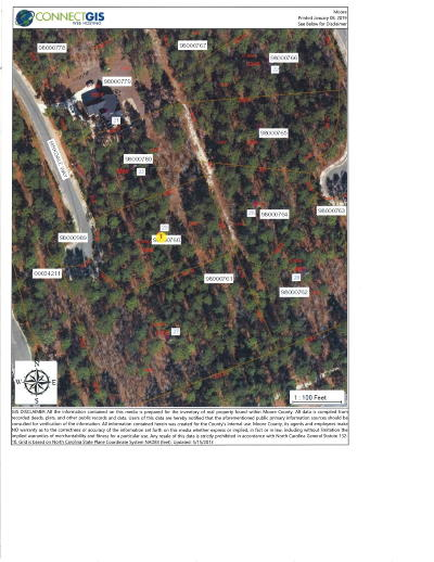 Forest Creek Residential Lots & Land For Sale: 25 Birkdale Way