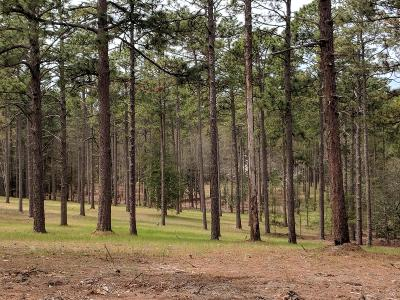 Southern Pines Residential Lots & Land Active/Contingent: Pine Needles Lane