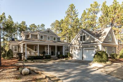 Forest Creek Single Family Home For Sale: 14 Cherry Hill Place