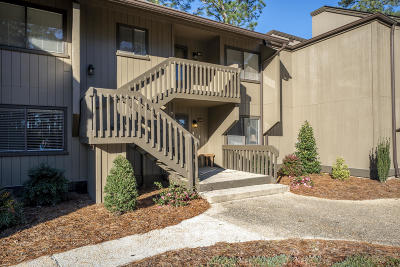 Pinehurst Condo/Townhouse For Sale: 10 Pine Tree Road #201