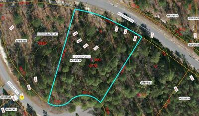 Foxfire Residential Lots & Land For Sale: 7 Dogwood Court