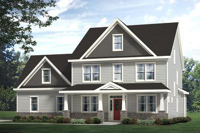 Cameron Single Family Home For Sale: 576 N Prince Henry Way