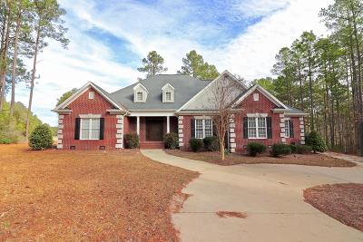 Single Family Home For Sale: 16881 Birdie Court