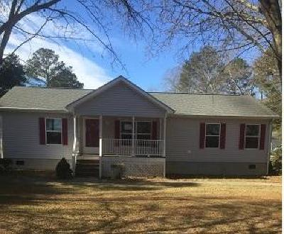 Single Family Home For Sale: 159 3rd Street