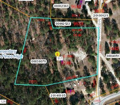 Carthage Residential Lots & Land For Sale: 117 Fawnwood Place