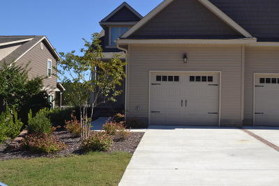 Southern Pines NC Condo/Townhouse For Sale: $205,000