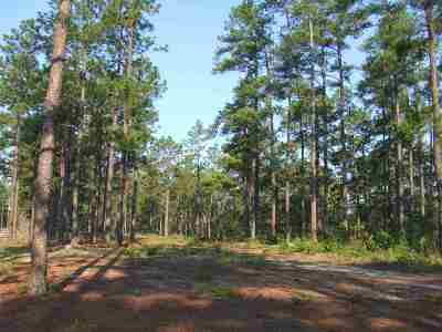 Pinehurst Residential Lots & Land For Sale: 805 Linden Road